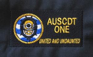 AUSCDT ONE