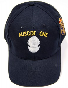 AUSCDT-ONE
