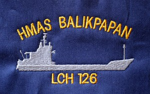 HMAS-Balikpapan