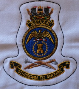 HMAS-Bataan-1968