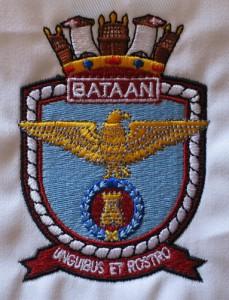 HMAS-Bataan-WW11