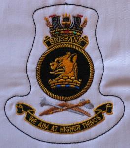 HMAS-Brisbane