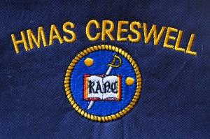 HMAS-Creswell