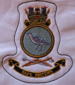 HMAS-Curlew