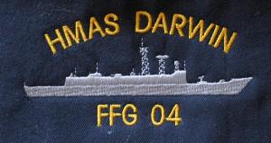 HMAS-Darwin