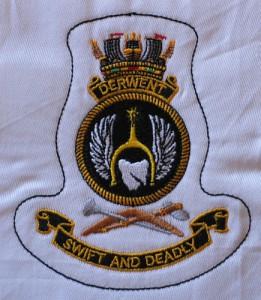 HMAS-Derwent