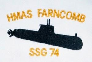 HMAS-Farncomb