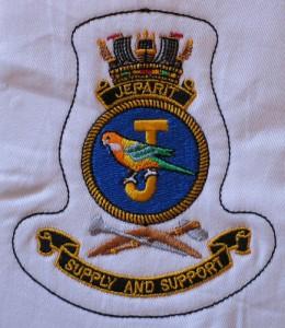 HMAS-Jeparit