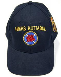 HMAS-KUTTABUL