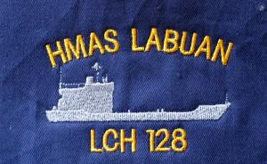 HMAS-Labuan
