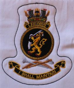 HMAS-Leeuwin