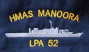HMAS-Manoora