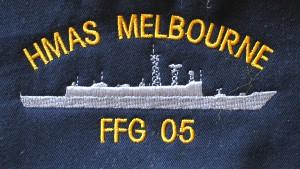 HMAS-Melbourne