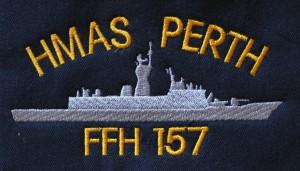 HMAS-Perth