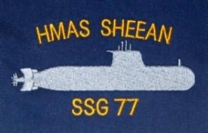 HMAS-Sheean