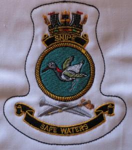 HMAS-Snipe