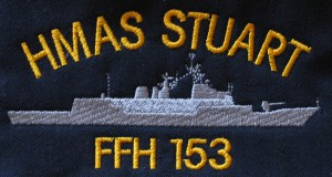 HMAS-Stuart