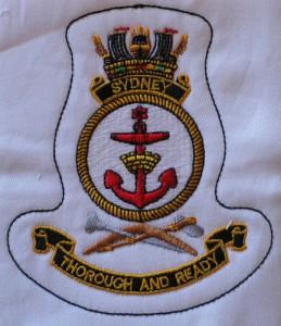 HMAS-Sydney