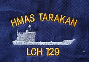 HMAS-Tarakan