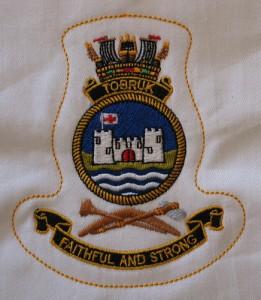 HMAS-Tobruk