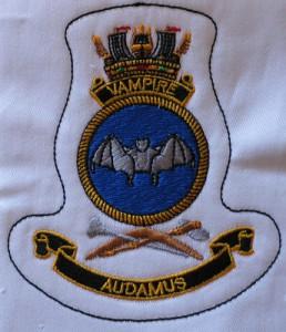 HMAS-Vampire