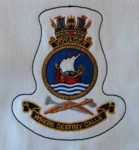 HMAS-Voyager