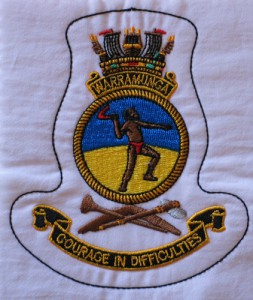 HMAS-Warramunga