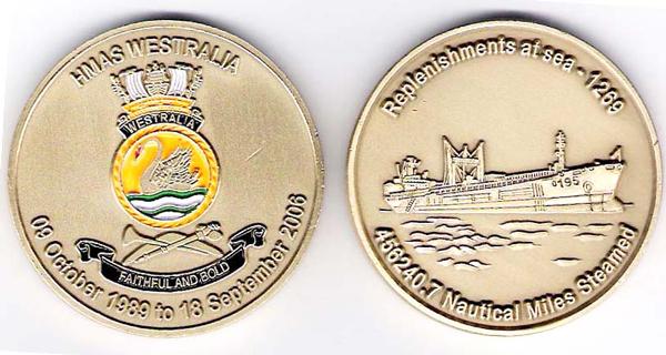 HMAS-Westralia