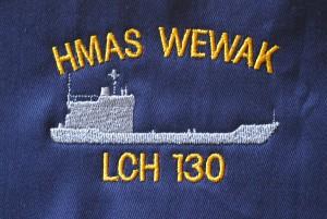 HMAS-Wewak