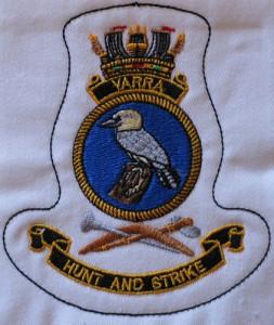 HMAS-Yarra