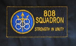 808 Squadron