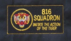 816 Squadron