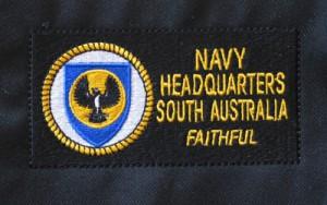 Navy Headquarters SA