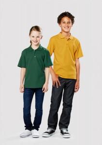 Kids-Crew-Polo