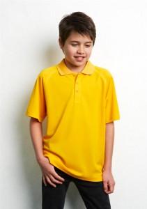 Kids-Sprint-Polo