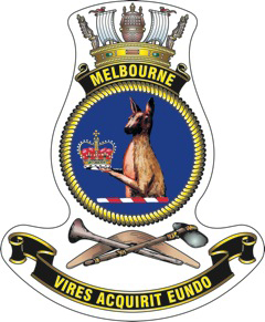 Melbourne Lapel Pin