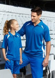 Mens-&-Kids-Splice-Polo