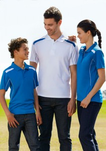 Mens-Ladies-Kids-United-Short-Sleeve-Polo