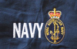 Navy-Promotional