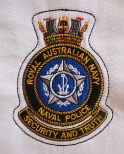 RAN-Naval-Police
